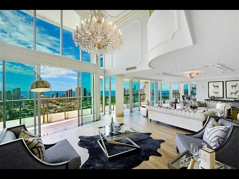 The Iconic Rivage Royale in Gold Coast, Australia