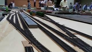 第27回 2018鉄道模型大集合 IN OSAKA