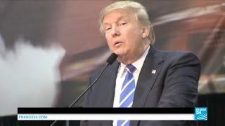 Orlando Mass shooting: Donald Trump asks President Barack Obama to resign