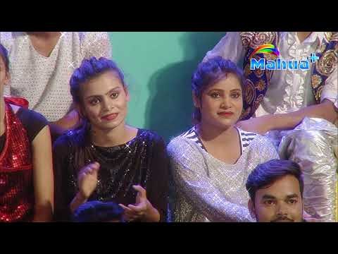 DANCE GHAMASAN EPISODE-12 FULL