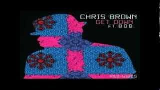 Chris Brown feat. B.o.B. - Get Down (Rarities & B-Sides)