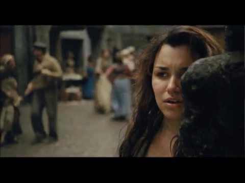 Les Misérables - Éponine's Errand (Samantha Barks & Eddie Redmayne)