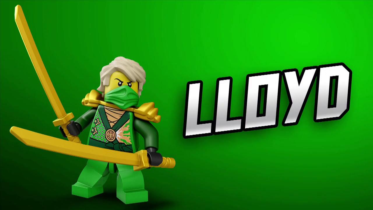 Lego Ninjago Povestea Lui Lloyd Quot Youtube