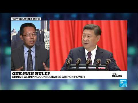 "China: ""Xi Jinping turned communist party into a personal dictatorship"""