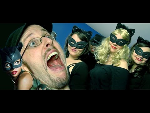 Catwoman - Nostalgia Critic