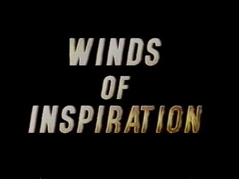 Winds of Inspiration - 8th Annual Dinner