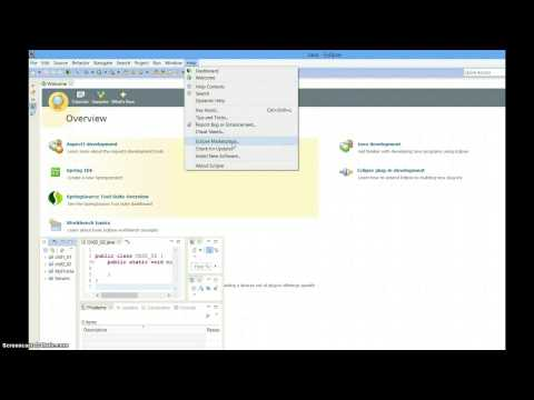 Spring Tools Suite Conflicts with Maven in Eclipse Juno