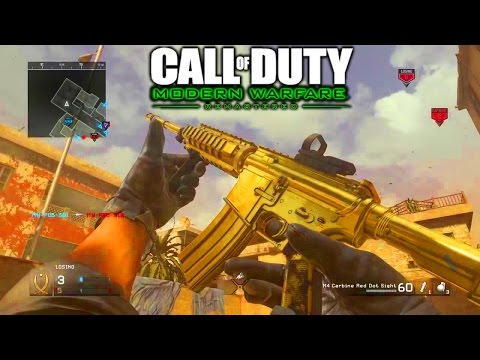 HOW TO PLAY MODERN WARFARE REMASTERED EARLY! PLAY CALL OF DUTY 4 REMASTERED  MULTIPLAYER RIGHT NOW!