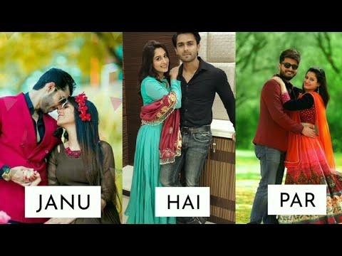 Old Song Full Screen Whatsapp Status | Tu Mera Janu Hai Tu Mera Dilbar Hai |