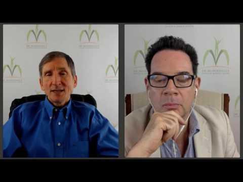 Dr. Doug Lisle: Wide-Ranging Topics, Webinar 04/13/17