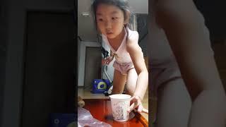 봉숭아 물들이기 2탄