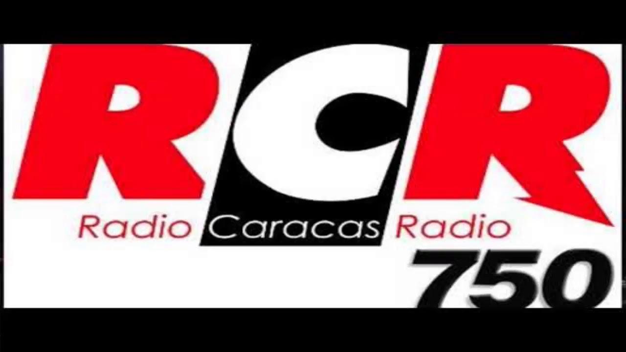 RCR750 - Radio Caracas Radio | Al Aire: Conexión 750