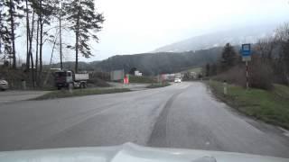 Innsbruck Kranebitten Völs Kematen Unterperfuss Inn Österreich Austria 1.4.2015