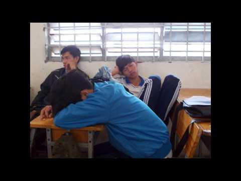Khi tôi 18 - clip kỉ niệm lớp 12a3 - năm học 2013 - 2014