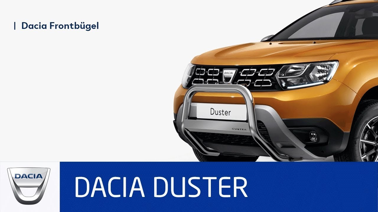 dacia duster zubeh r campingsessel youtube. Black Bedroom Furniture Sets. Home Design Ideas