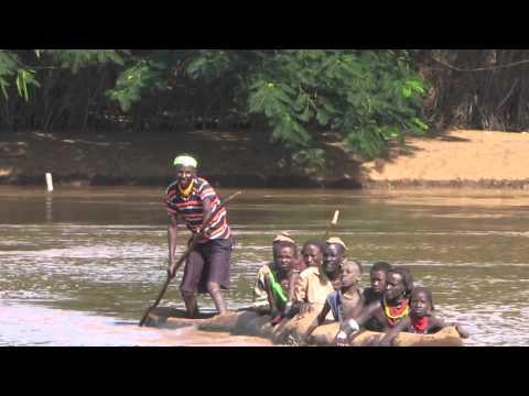 Peuples du delta de l'Omo, Nyangatom et Dassanetch
