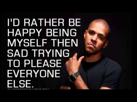 J Cole Song Quotes About Love : Cole Quotes J.Cole Quotes