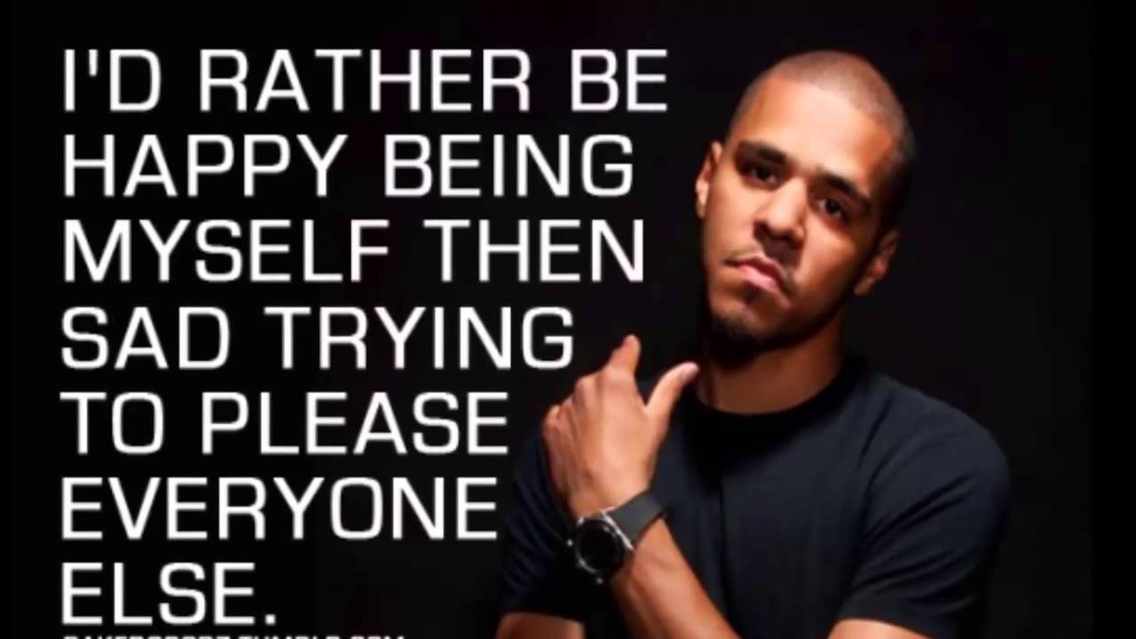 j cole quotes about life - photo #12