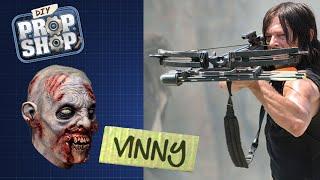 Zombie Defense Weapons - DIY PROP SHOP