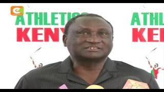 Former Athletics Kenya President Isaiah Kiplagat dies in Nairobi