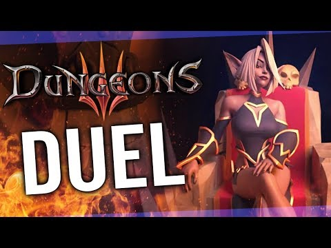 Dungeons 3 - Duel With Duncan!