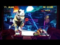 Jurassic Park Arcade Game 2-Player CO-OP Closed Booth Gun Game: Doc & E.L. Capture All 3 Dinosaurs?