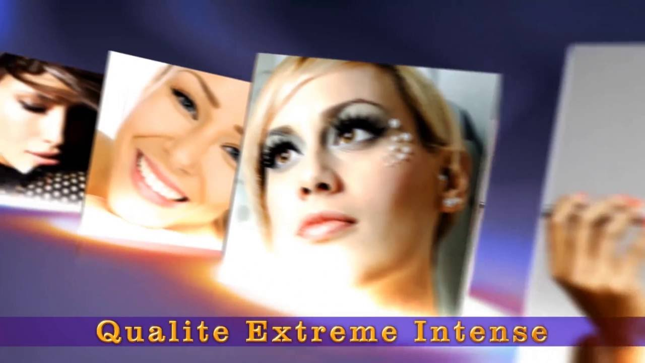 QEI + Paris - Qualité Extreme Intense