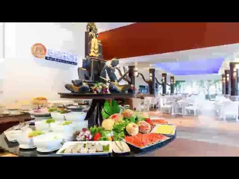 Novotel Samui Resort Chaweng Beach Kandaburi   BoutiqueHotel   Koh Samui, Thailand