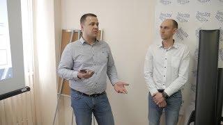 Обучение клиентов Завода ЗЭТА