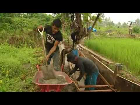 Aceh Farmers Back on the Land -- ADB