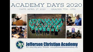 Virtual Academy Days 2020