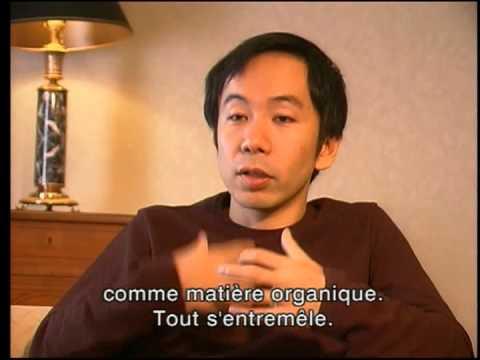 Interview de Shin'ya Tsukamoto sur Tetsuo: The Iron Man VOSTFR