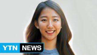 """아베 강연 항의 시위한 하버드 여학생 """"화가 났다"""" / YTN"""