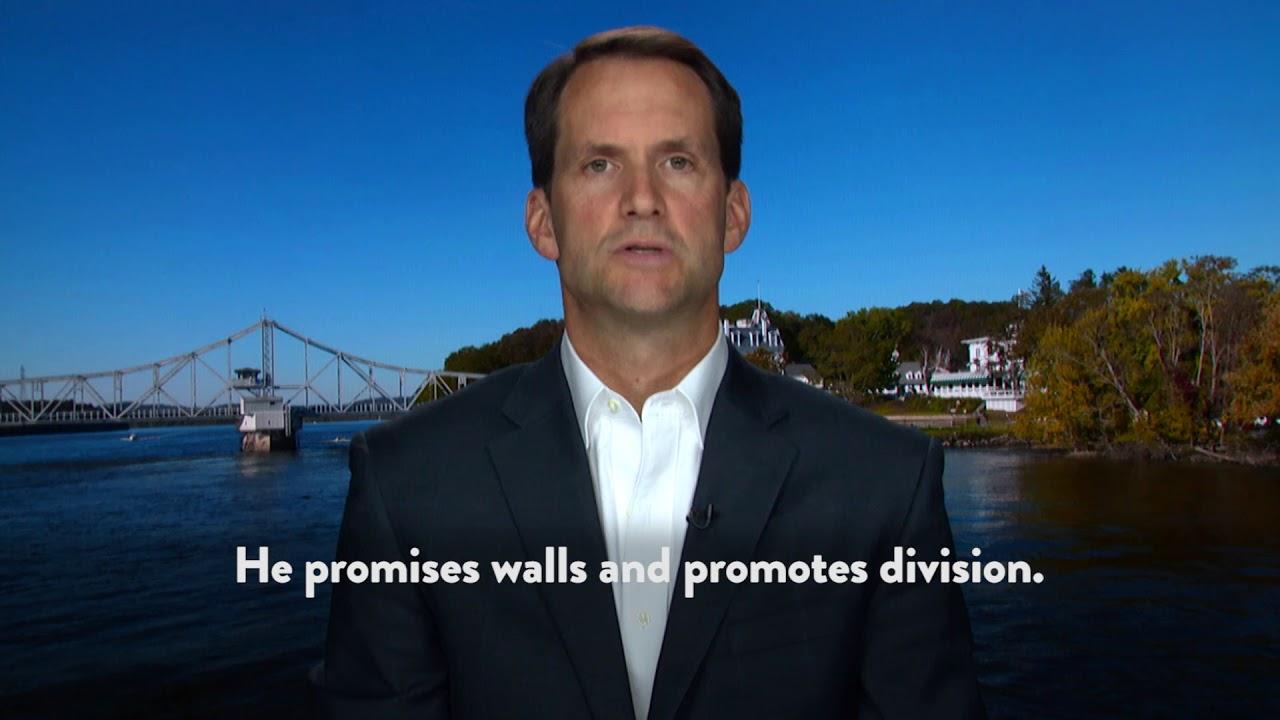 Weekly Democratic Address: Jim Himes (CT)