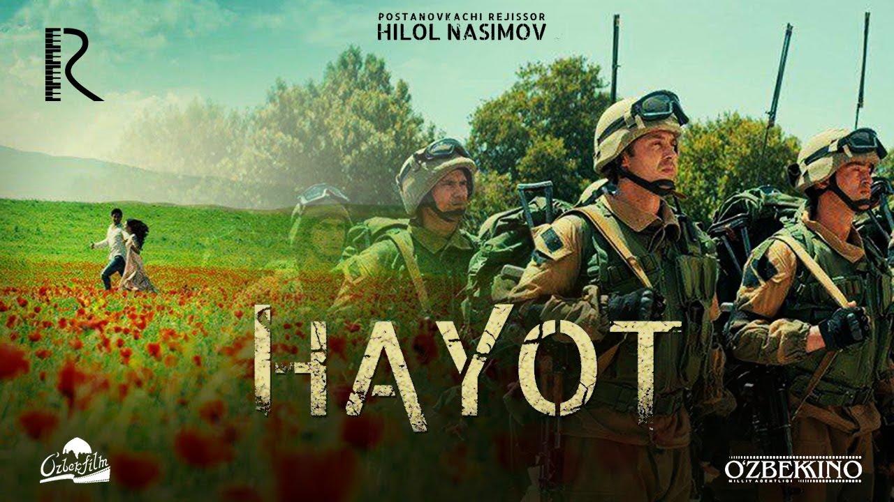 Hayot (treyler) | Хаёт (трейлер) 2018