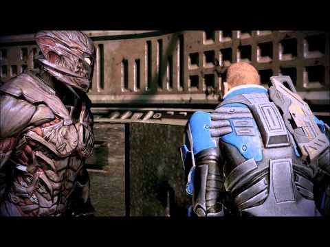 Mass Effect 2 - Expediente: Jefe Criminal 1/3