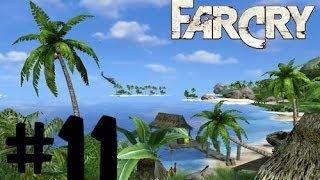 Far Cry (Original) - Mission 11 Rebellion - Walkthrough No Commentary / No Talking