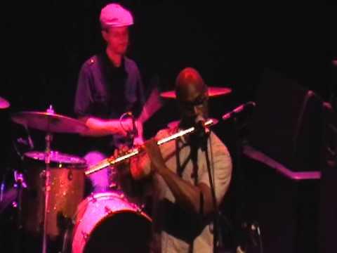 Karl Denson's TinyUniverse #6 @ RamsHeadLive!Baltimore 9/27/13