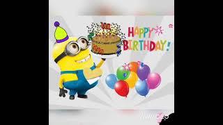 birth day status/birth day WhatsApp status/#paintasticrikza #shortvideo #status #whatsappstatus