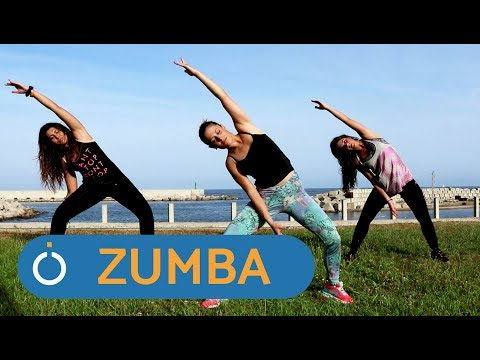 Zumba  Warm Up Routine for Beginners –  oneHOWTO Zumba Stretching