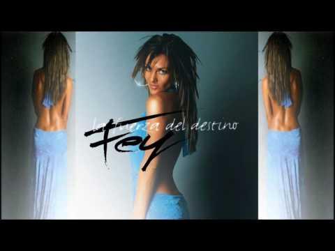 Fey - Hoy No Me Puedo Levantar (Audio)