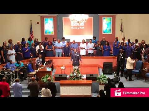 Peaceful Rest Baptist Church 8200 Saint Vincent Shreveport La 71106 Woodlawn High School Sunday