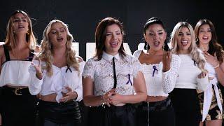 Corazón Valiente #VoyAQuererme - Video oficial Ecuavisa Full HD