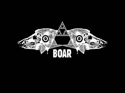 Boar- Tusk (Instrumental Audio Track)