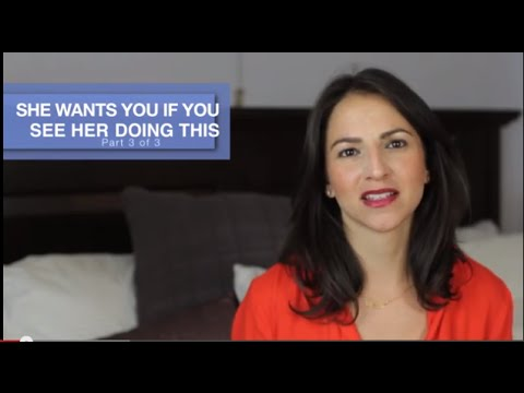 3 Things That Turn Women Off What Turns Them On Part 3 Youtube