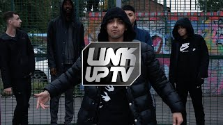 Ceejay - Dream Chasing [Music Video] | Link Up TV