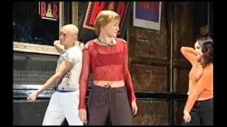 Клубные Танцы Обучение Online - Разминка (часть 1)