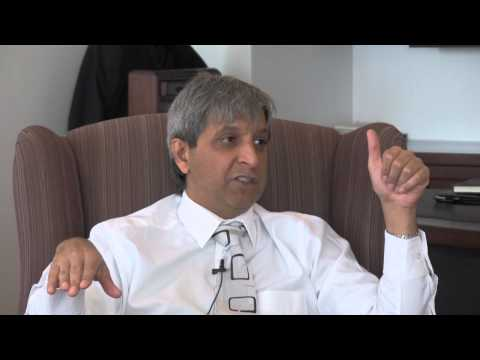 Adam Habib on Higher Education's Role in South Africa's Racial and Economic Transformation