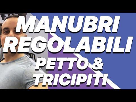 Esercizi Spalle: Perchè Non Devi Allenare i Deltoidi Anteriori from YouTube · Duration:  3 minutes 44 seconds