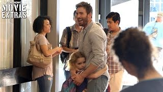 Gifted 'An Accomplished Cast' Featurette (2017)